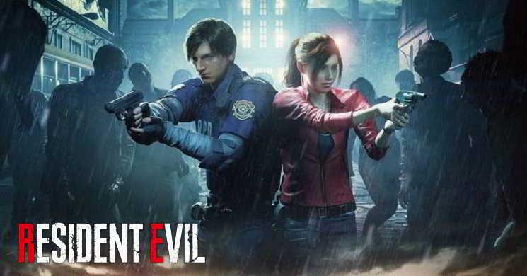 Kaya Scodelario no elenco do reboot de Resident Evil
