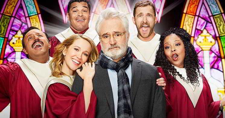 FOX Comedy estreia amanhã a nova série