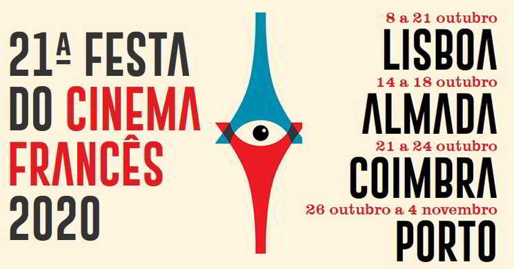 21ª Festa do Cinema Francês: 8 de outubro e 4 de novembro