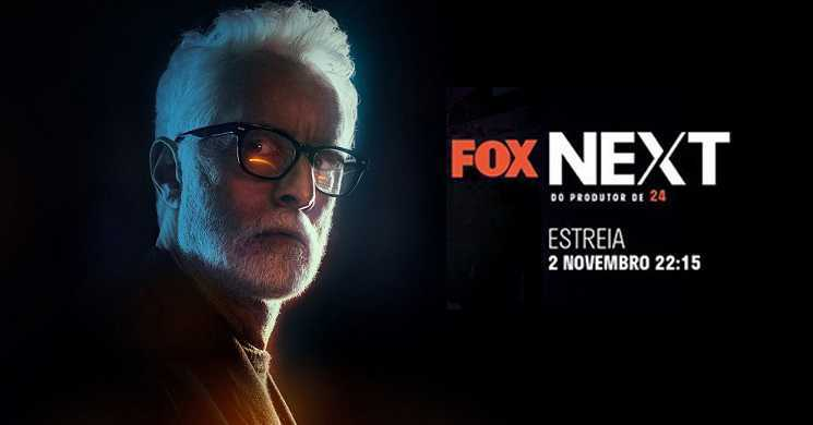 Fox estreia temporada 1 de Next
