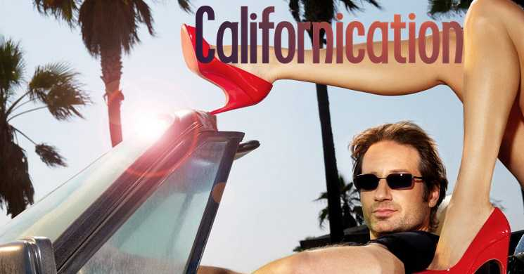 HBO Portugal disponibiliza 7 termporadas de Californication
