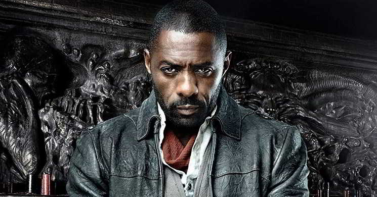 Idris Elba protagonizará o thriller de sobrevivência