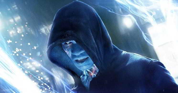 Jamie Foxx volta a ser Electro em novo filme de Homem-Aranha