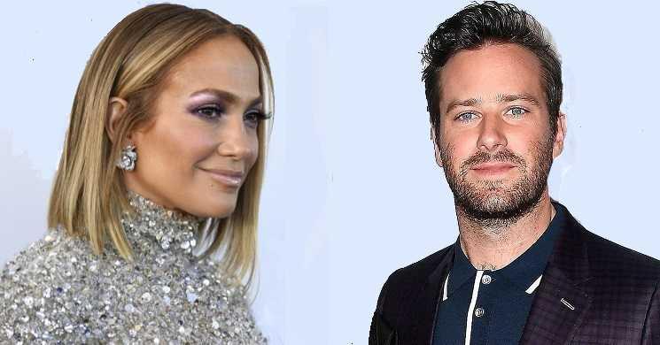 Jennifer Lopez e Armie Hammer vão protagonizar a comédia de ação