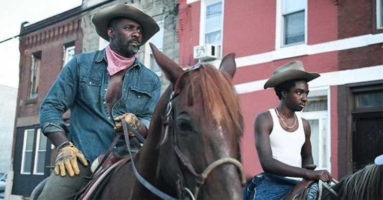 Netflix adquiriu o filme Concrete Cowboy