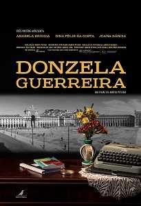 DONZELA GUERREIRA