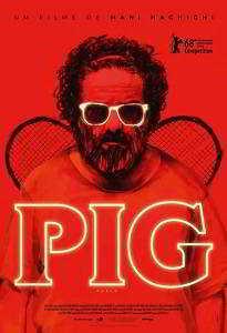 PIG - PORCO