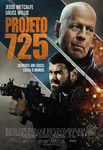 PROJETO 725