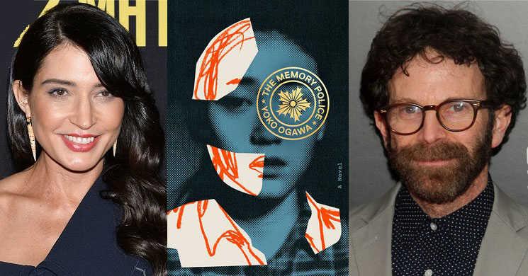 Reed Morano e Charlie Kaufman vão adaptar o romance