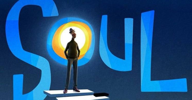 Soul - Uma Aventura com Alma estreia diretamente no Disney+