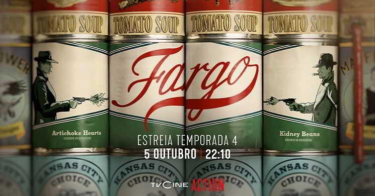 TVCine Action estreia temporada 4 de Fargo