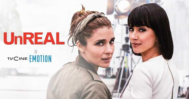 TVCine Emotion estreia a quarta e última temporada de