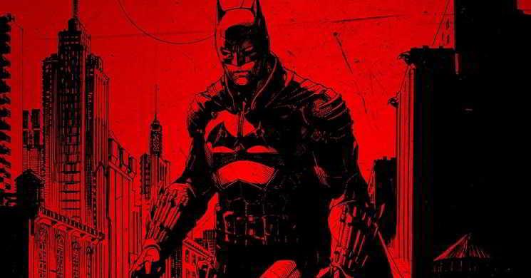 The Batman entre os filme com estreias adiadas