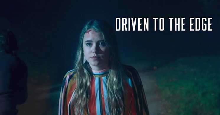 DRIVEN TO THE EDGE  - Trailer oficial