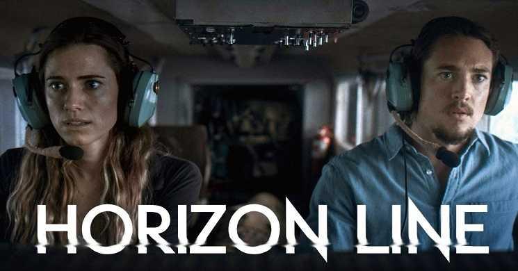 HORIZON LINE - Trailer oficial