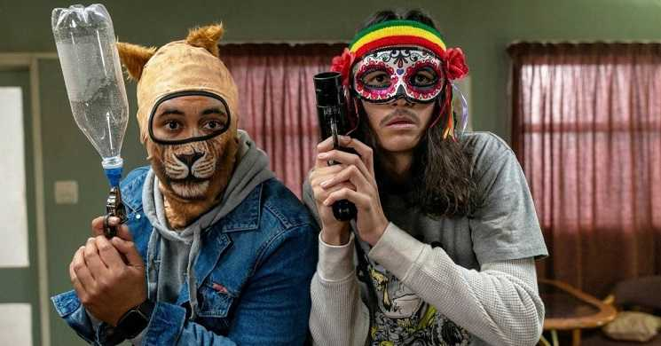 LOWDOWN DIRTY CRIMINALS  - Trailer oficial