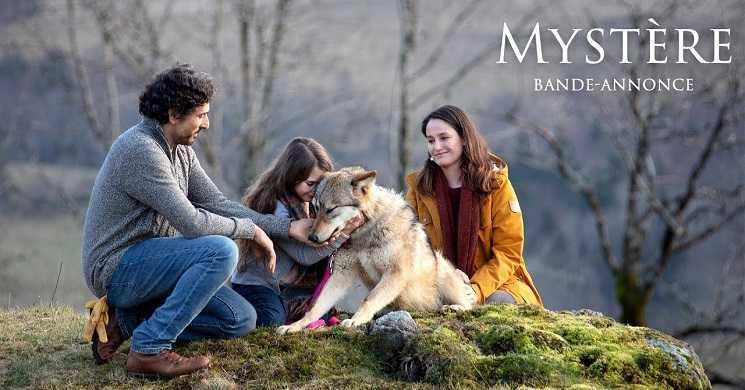 MYSTÈRE - Trailer oficial