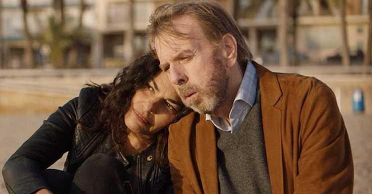 Trailer do filme Nieva en Benidorm