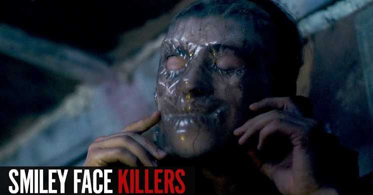 SMILEY FACE KILLERS  - Trailer oficial