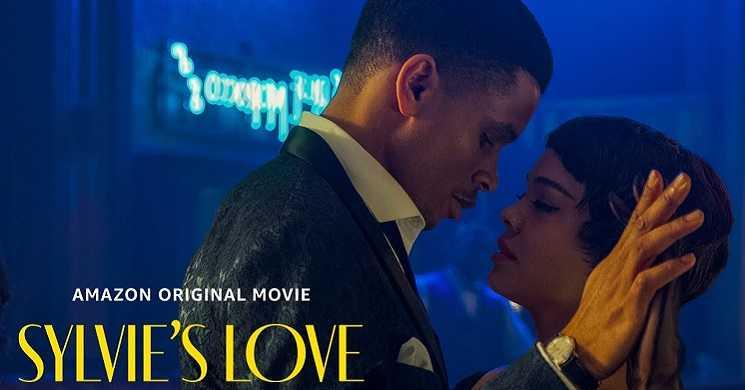 SYLVIE'S LOVE - Trailer oficial