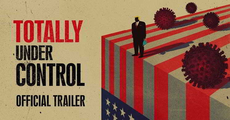 TOTALLY UNDER CONTROL  - Trailer oficial