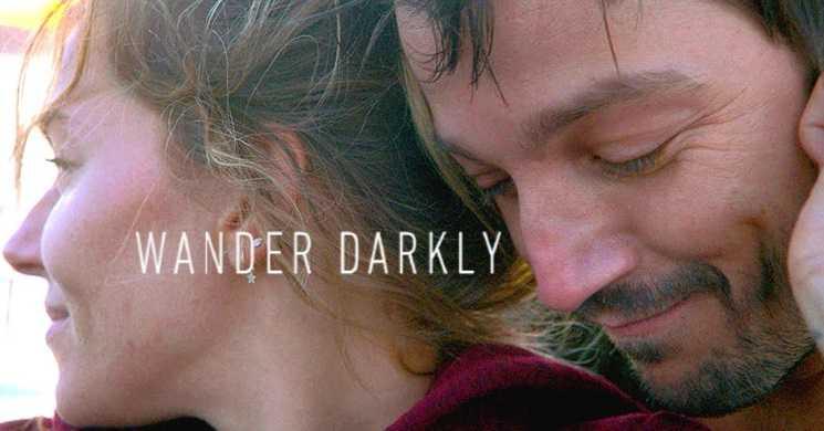 WANDER DARKLY - Trailer oficial