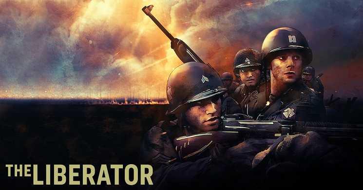 Trailer legendado da série The Liberator