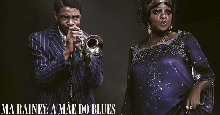 Trailer legendado do filme Ma Rayne: A Mãe do Blues