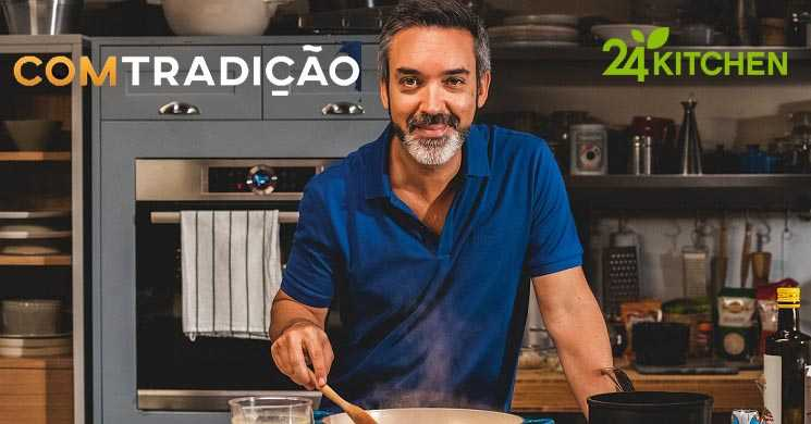 24Kitchen estreia nova temporada de