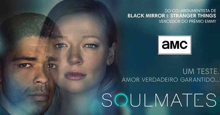 AMC estreia em exclusivo em Portugal a nova série original
