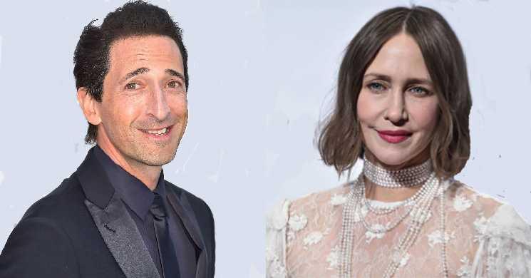 Adrien Brody e Vera Farmiga vão protagonizar o thriller