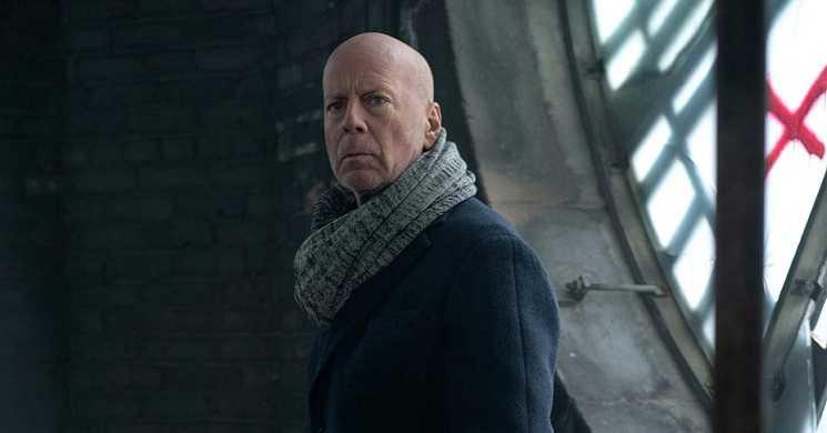 Bruce Willis vai protagonizar o thriller de ação