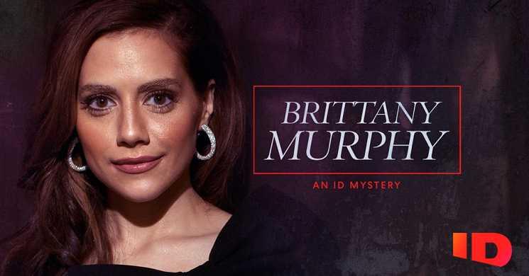 Canal ID estreia Brittany Murphy: An ID Murder Mystery