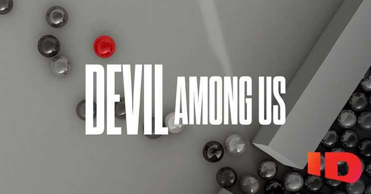 Canal ID estreia a serie Devil Among Us