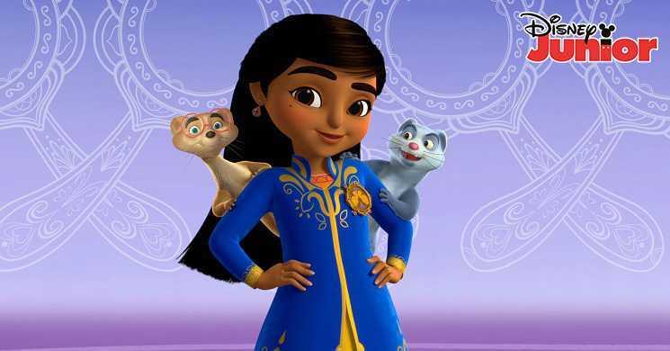 Disney Junior estreia a primeira temporada de