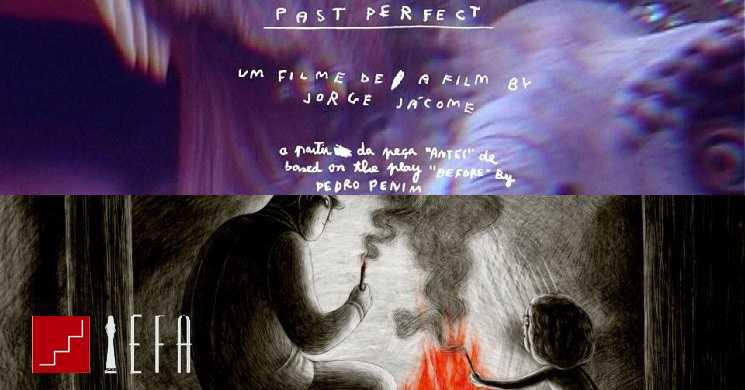 Dois filmes portugueses nomeados para Melhor Curta-Metragem Europeia