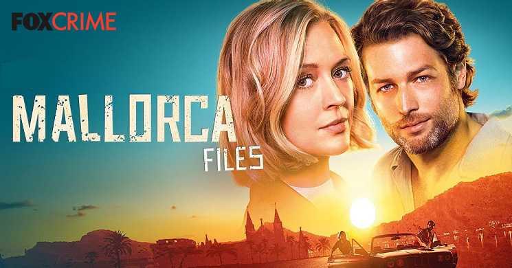 Fox Crime estreia a série Mallorca Files