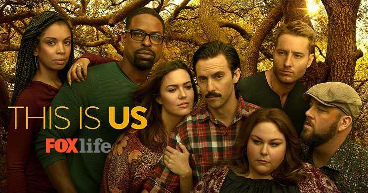 Fox Life estreia temporada 5 de This Is Us