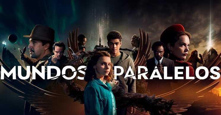 HBO Portugal estreia temporada 2 de Mundos Paralelos