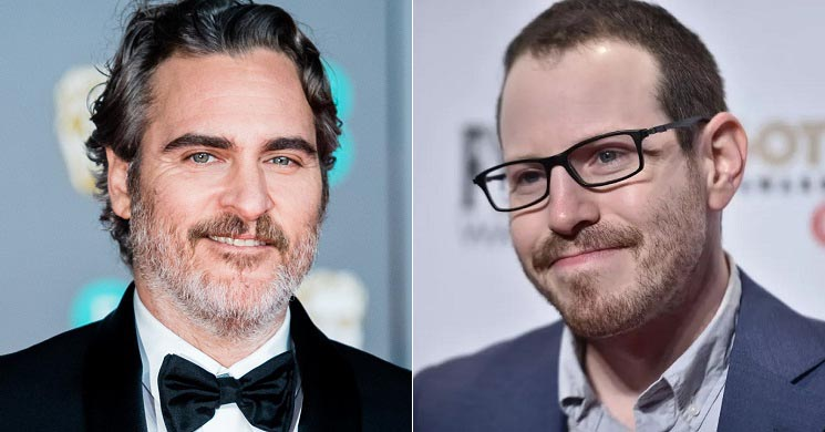 Joaquin Phoenix no novo filme de Ari Aster Beau is Afraid
