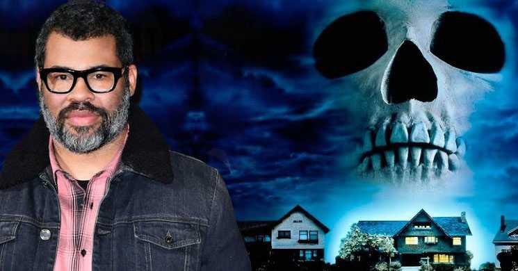 Jordan Peele vai produzir remake do filme Os Prisioneiros da Cave