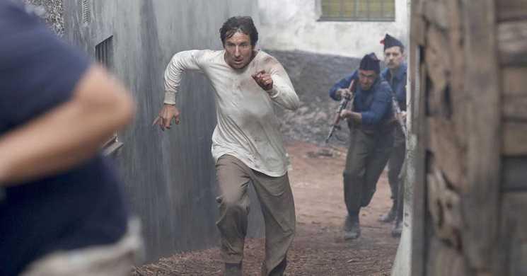 La Trinchera Infinita vai representar Espanha na corrida aos Óscares
