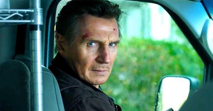 Liam Neeson será o protagonista do novo thriller de ação