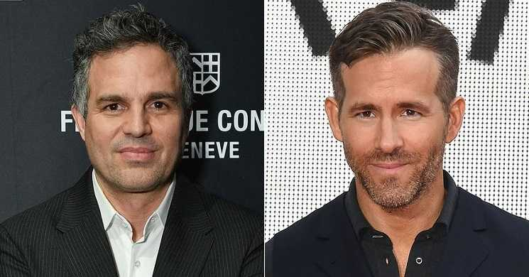 Mark Ruffalo será o pai de Ryan Reynolds no filme