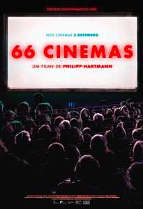 Poster do filme 66 cinemas