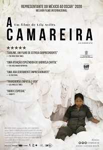 Poster do filme A Camareira