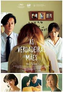 Poster do filme As Verdadeiras Mães