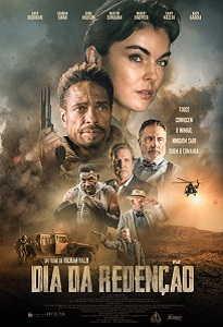 Poster do filme Dia da Redenção