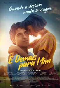 Poster do filme É Demais para Mim
