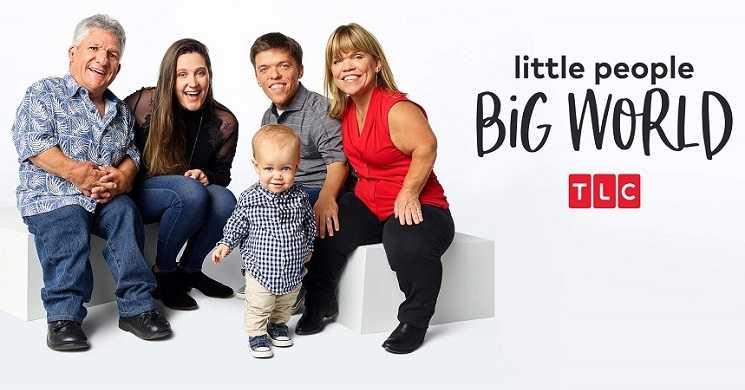 TLC Portugal estreia nova temporada de Little People, Big World